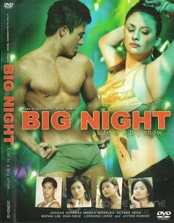 Big Night (2009)
