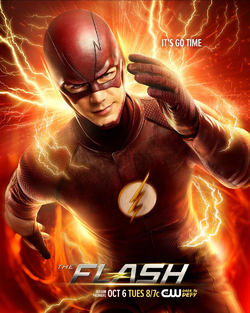The Flash Season 2 Episode 2 (2015)